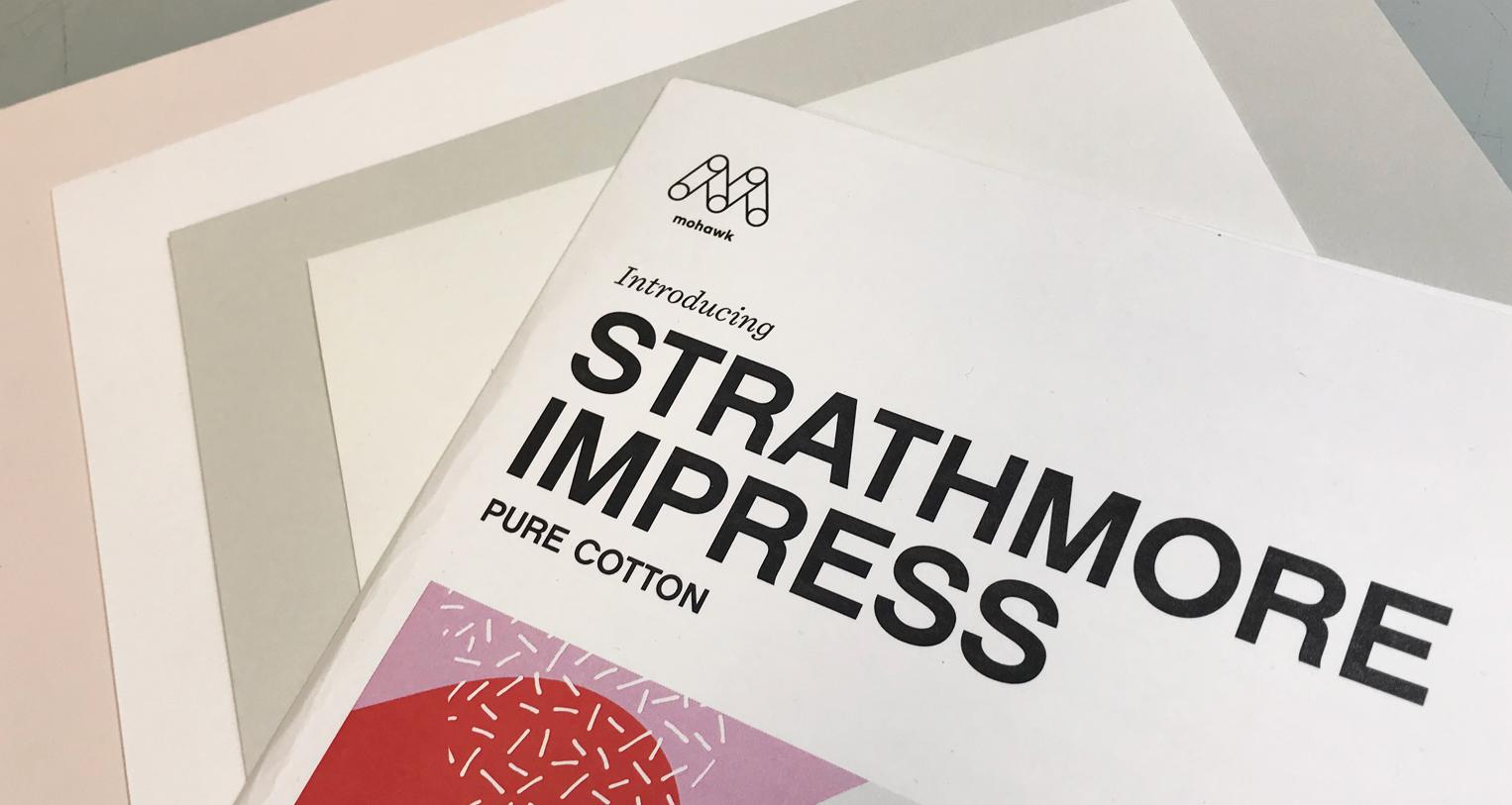 strathmore impress